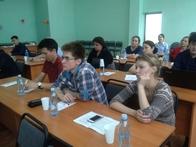 Internationales Seminar 2_Aktuelles